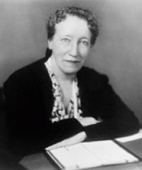 Photo of Rep. Caroline O'Day [D-NY0, 1935-1942]