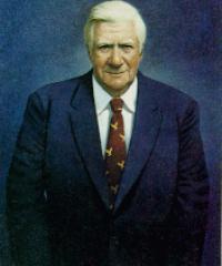 Thomas Phillip O'Neill