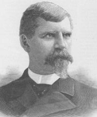 Photo of Rep. Joseph Outhwaite [D-OH12, 1893-1895]