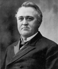 Photo of Sen. Lee Overman [D-NC, 1927-1930]