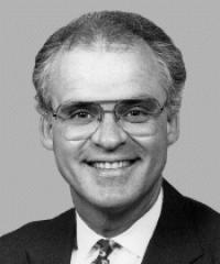"Photo of Rep. Michael ""Mike"" Parker [R-MS4, 1989-1998]"