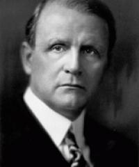 Photo of Sen. Roscoe Patterson [R-MO, 1929-1934]