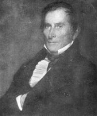 Photo of Sen. George Poindexter [J-MS, 1830-1835]