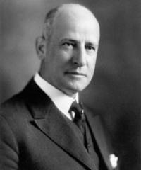 Photo of Sen. Miles Poindexter [R-WA, 1911-1923]