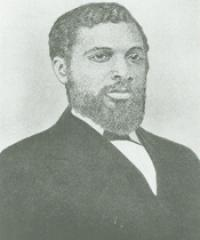 Photo of Rep. James Rapier [R-AL2, 1873-1875]