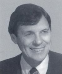 Photo of Rep. Arthur Ravenel [R-SC1, 1987-1994]