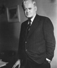 Photo of Sen. Clyde Reed [R-KS, 1939-1949]