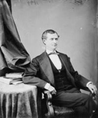 Photo of Rep. Henry Reeves [D-NY1, 1869-1871]