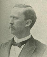 Photo of Rep. Walter Reeves [R-IL11, 1901-1903]