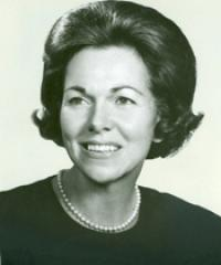 Photo of Rep. Charlotte Reid [R-IL15, 1963-1972]