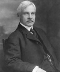 Photo of Sen. Harry Richardson [R-DE, 1907-1913]
