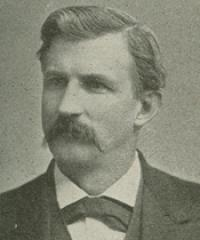 Photo of Rep. James Richardson [D-TN5, 1903-1905]