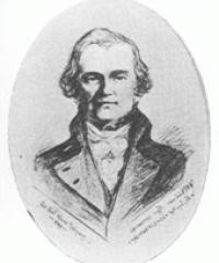 Photo of Sen. Moses Robinson [A-VT, 1791-1796]