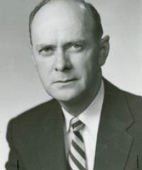 Photo of Rep. Walter Rogers [D-TX18, 1951-1966]
