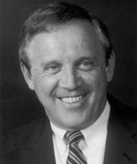 Warren Bruce Rudman