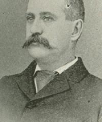 Photo of Rep. Charles Russell [R-CT3, 1901-1903]
