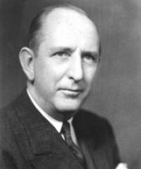 Photo of Sen. Richard Russell [D-GA, 1933-1971]