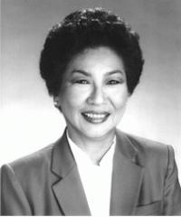 Photo of Rep. Patricia Saiki [R-HI1, 1987-1990]
