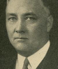 Photo of Rep. Lansdale Sasscer [D-MD5, 1939-1952]