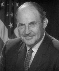 William Bart Saxbe