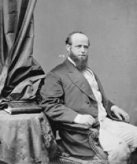 Photo of Rep. Porter Sheldon [R-NY31, 1869-1871]