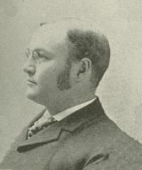 Photo of Vice President James Sherman [R, 1909-1912]