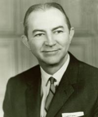 Garner E. Shriver