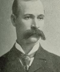 Photo of Rep. Alonzo Shuford [P-NC7, 1895-1899]
