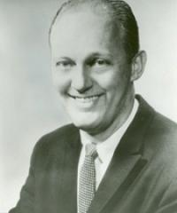 Photo of Rep. Carlton Sickles [D-MD0, 1963-1966]
