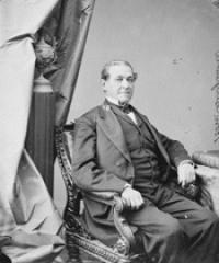 Photo of Rep. Charles Sitgreaves [D-NJ3, 1865-1869]