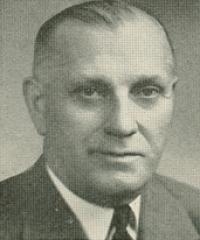 Photo of Rep. Frank Small [R-MD5, 1953-1954]