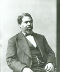 Photo of Rep. Robert Smalls [R-SC7, 1885-1887]