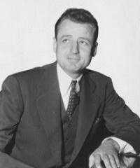 Photo of Sen. George Smathers [D-FL, 1951-1968]