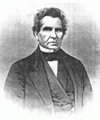 Photo of Sen. Oliver Smith [W-IN, 1837-1843]