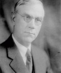 Photo of Sen. Reed Smoot [R-UT, 1927-1933]