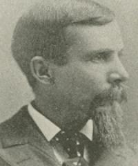 Photo of Rep. James Spencer [D-MS7, 1895-1897]