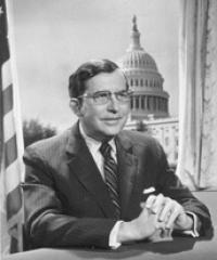Photo of Sen. William Spong [D-VA, 1966-1972]