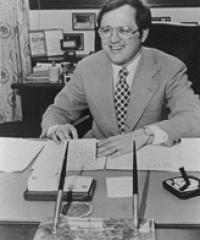 Donald Wilbur Stewart