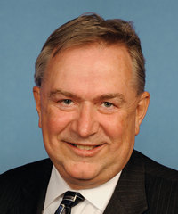 Photo of sponsor Steve Stockman