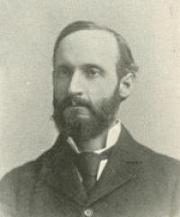 Photo of Rep. James Stokes [D-SC7, 1901-1903]