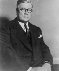 Photo of Sen. Thomas Storke [D-CA, 1938-1938]