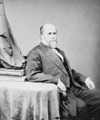 Photo of Rep. Randolph Strickland [R-MI6, 1869-1871]