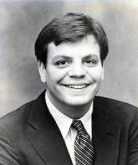 Photo of Rep. Michael Synar [D-OK2, 1979-1994]