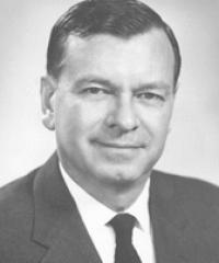 Photo of Sen. Herman Talmadge [D-GA, 1957-1980]