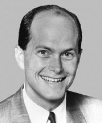 Randy J. Tate