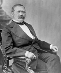 Photo of Sen. John Thayer [R-NE, 1867-1871]