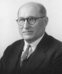 Photo of Sen. John Thomas [R-ID, 1940-1945]