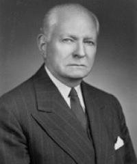 Photo of Sen. John Thomas [D-OK, 1927-1950]