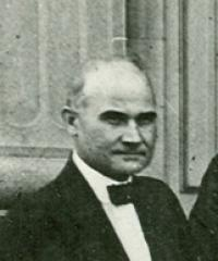 Photo of Rep. Joseph Thompson [D-OK5, 1915-1921]