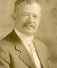 Photo of Rep. Horace Towner [R-IA8, 1923-1925]